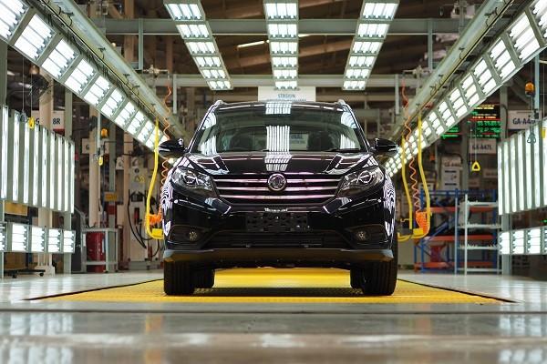 Mobil China dari DFSK Mengahapus semua Stigma Negatif yang ada di Indonesia