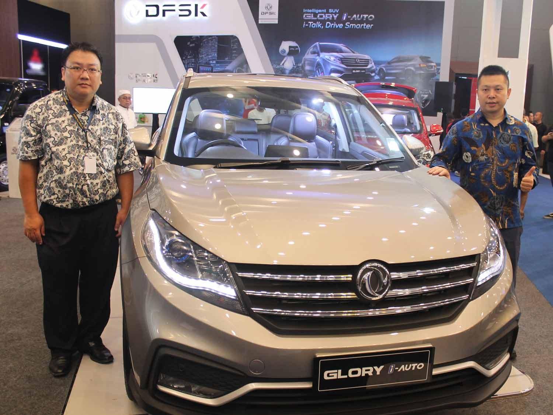 DFSK Kembali Ikut Serta di GIIAS Medan 2019 - [en]