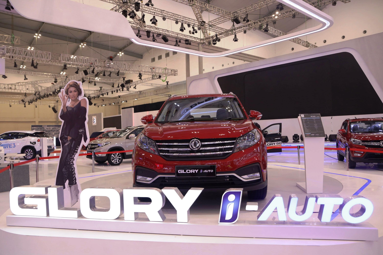 Babak Baru SUV di Indonesia Bersama DFSK Glory i-Auto