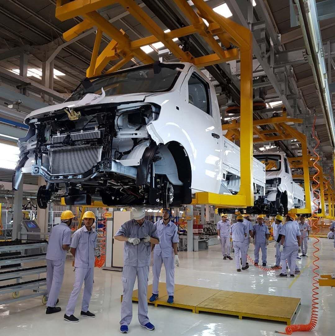 Komitmen DFSK Melayani Konsumen Otomotif Indonesia