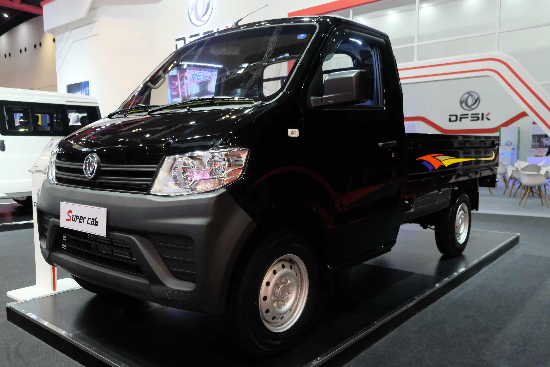 Biaya Perawatan DFSK Super Cab Mulai Rp3.000-an per Hari - [en]