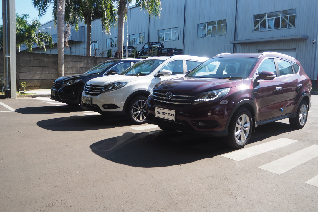 Daftar Harga Mobil SUV Terbaru DFSK! Keren dan Murah
